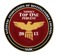 Nation's Top One Percent